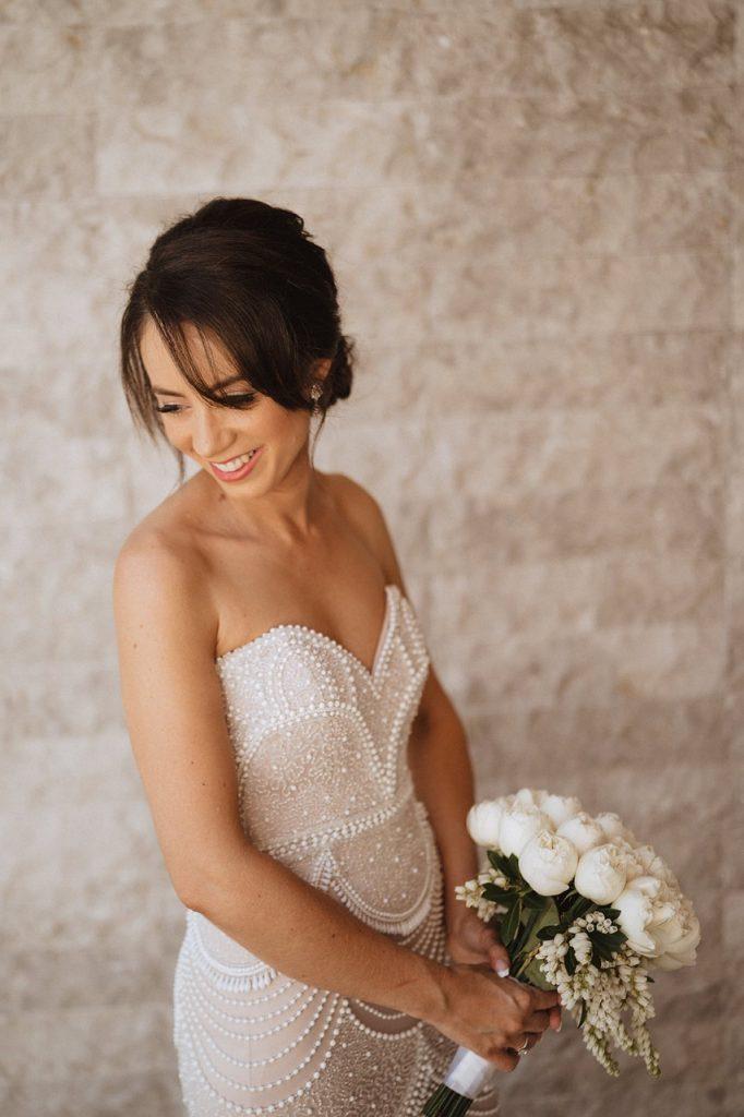 D'Italia // Bride: Alex