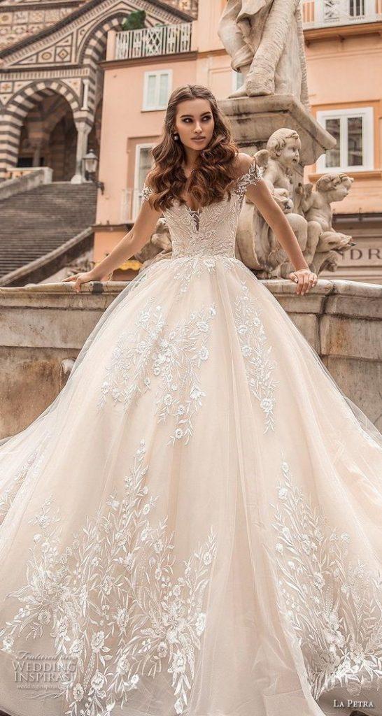 La Petra Bridal