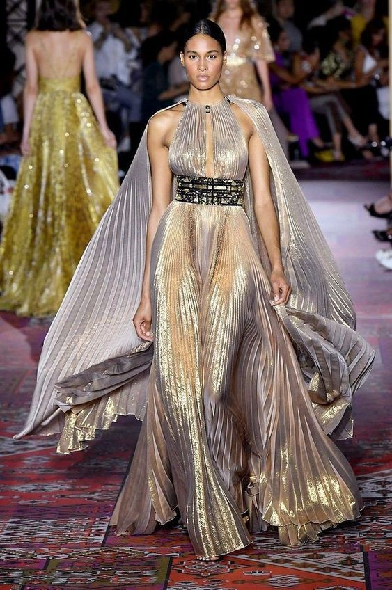 Zuhair Murad 2020 Couture Collection