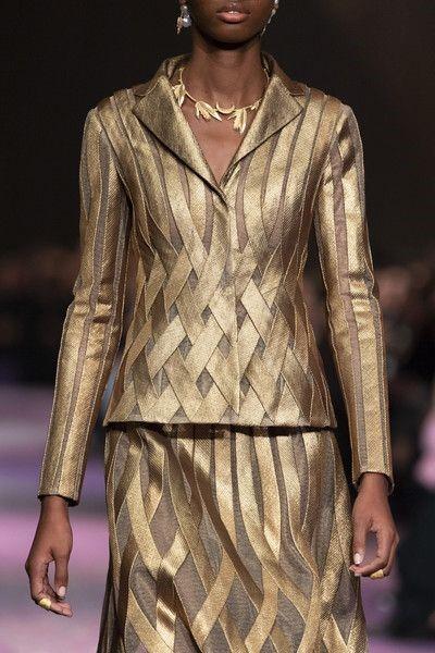 Christian Dior 2020 Spring Couture Colleciton
