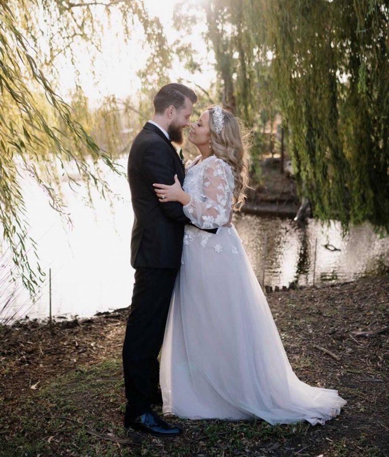 Designer: d'Italia / Photographer: Nick Skinner Weddings